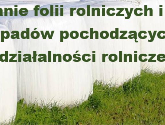 FOLIE ROLNICZE